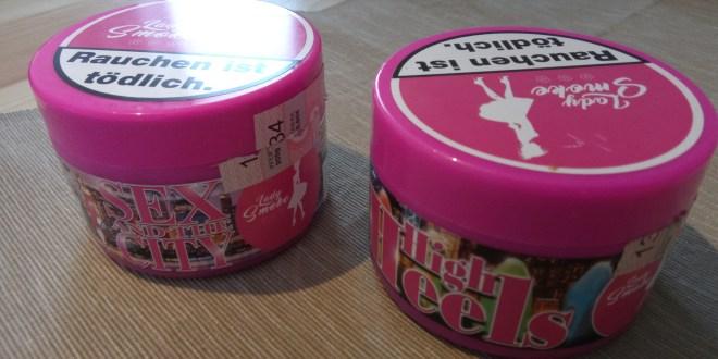 Alles Pink oder was? Lady Smoke Sorten im Test