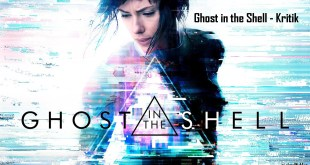 Ghost in the Shell – Kritik