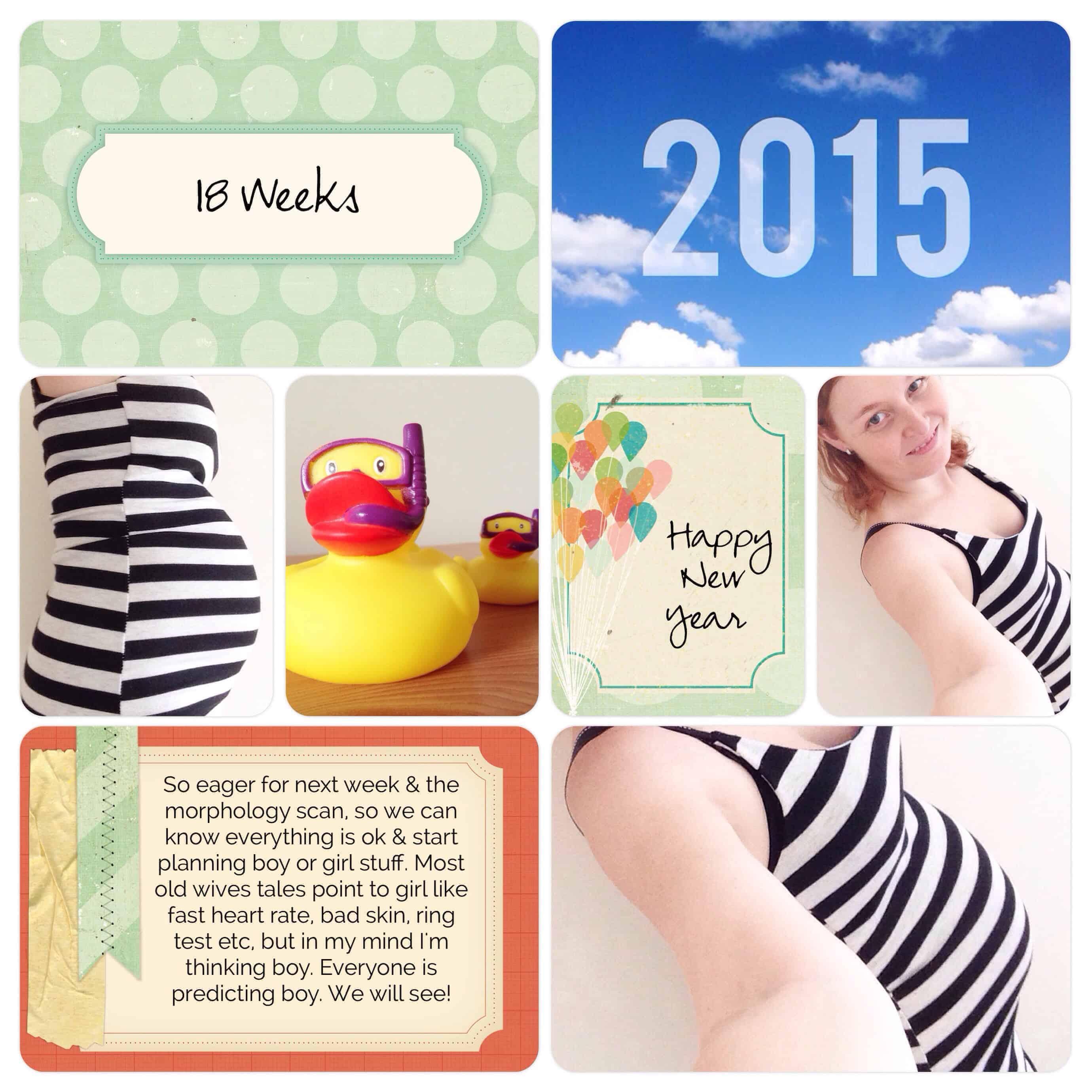 Pregnancy Simplify Create Inspire