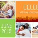 Today Kicks Off National Homeownership Month!