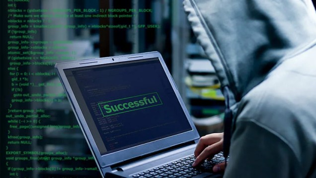 Learn Ethical Hacking from Scratch - Simplilearn