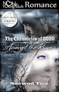 The Chronicles of 2020 cover