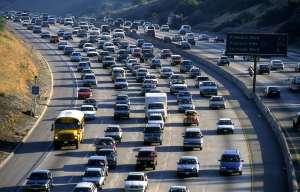 pixabay California freeway