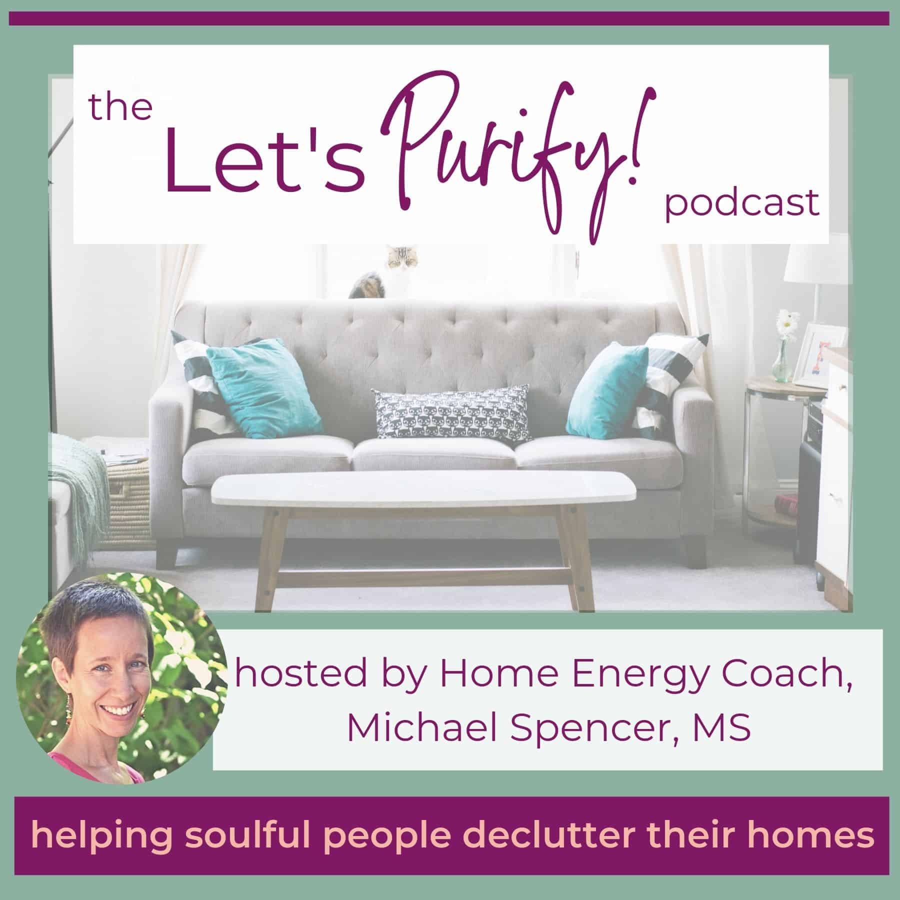 Let's Purify Podcast