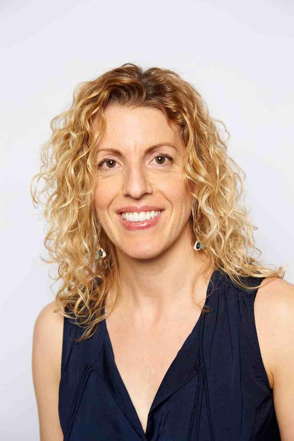 Sarah Ball