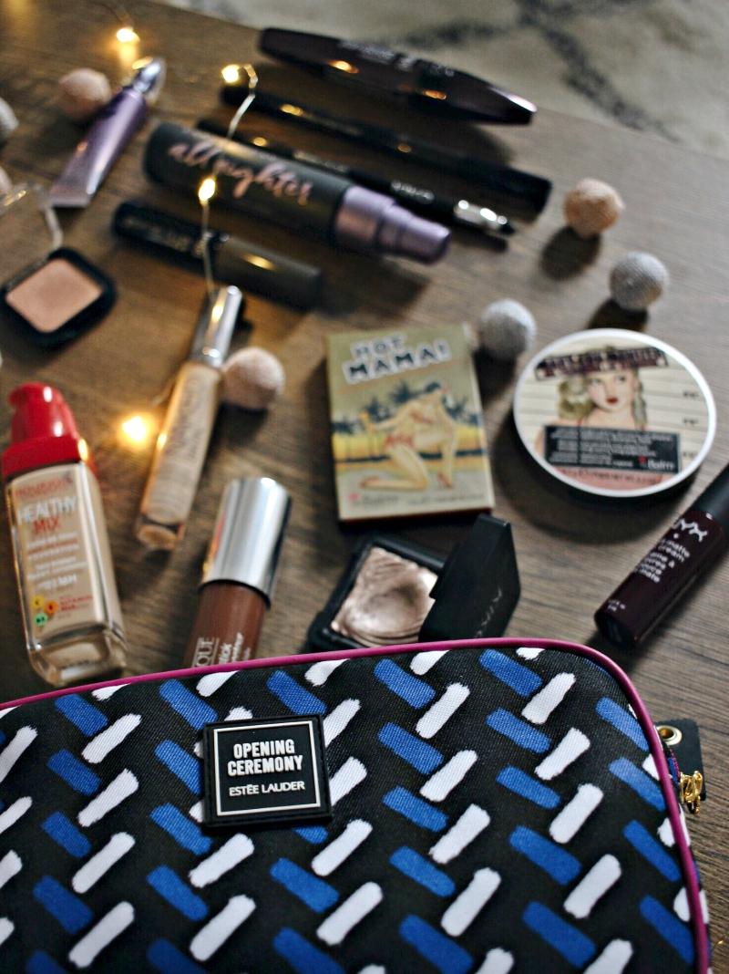 Make-up rutina za minimalističku šminkericu