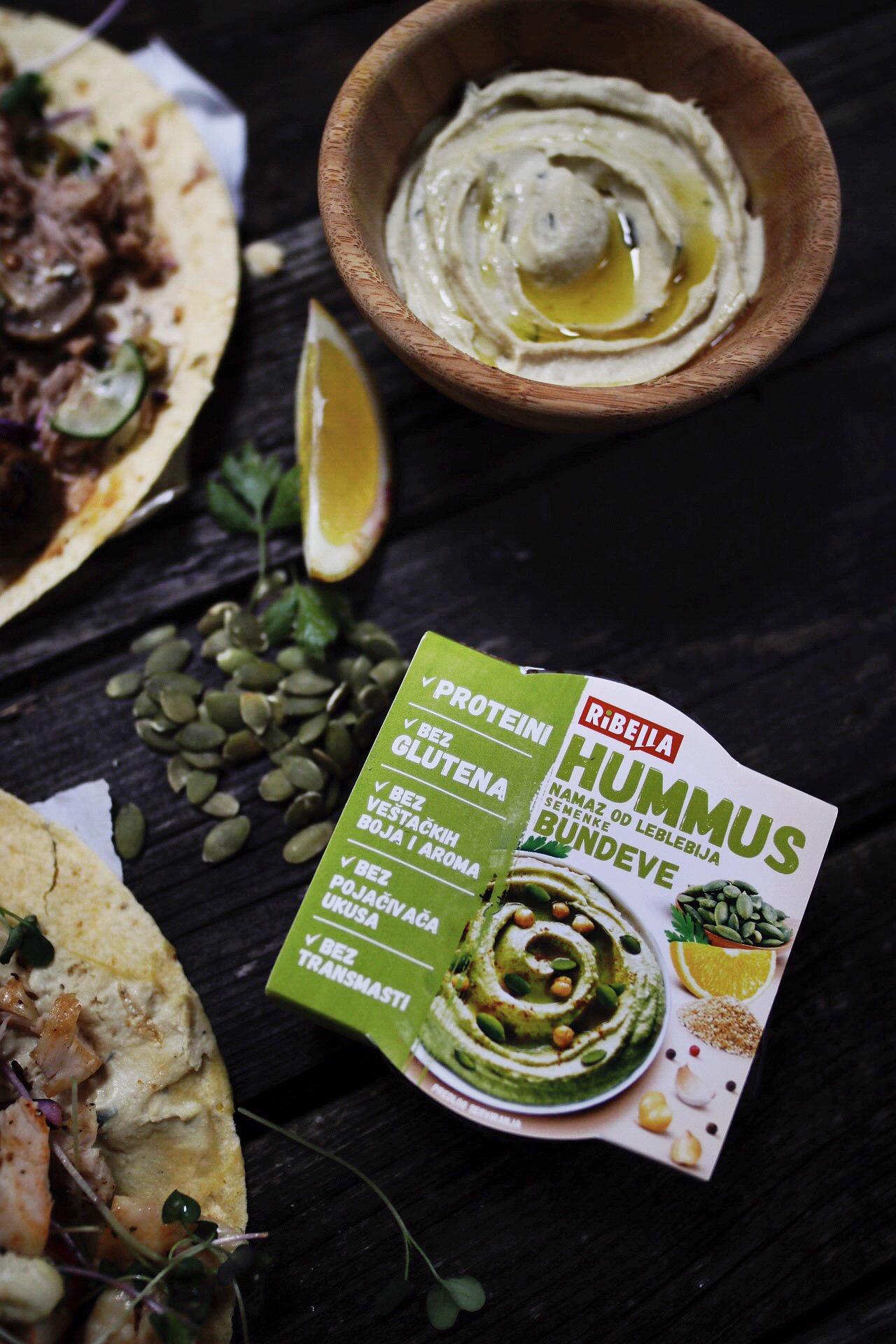 Ribella humus
