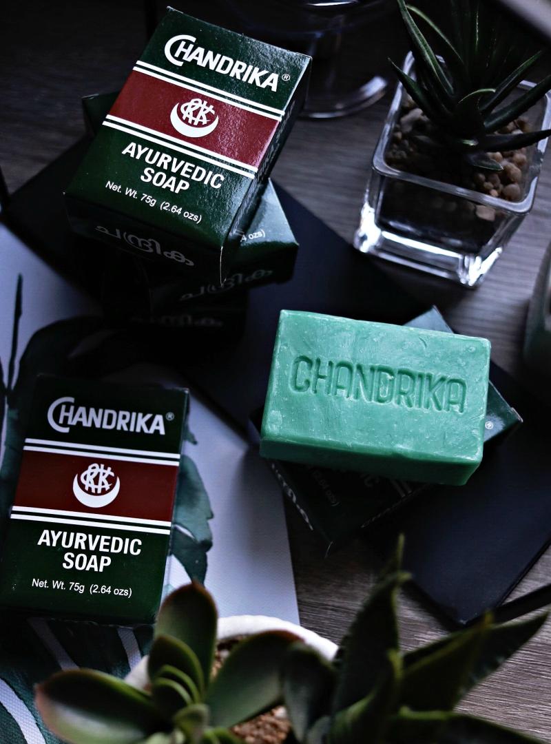 Chandrika [ sapun za koji trebate znati ]