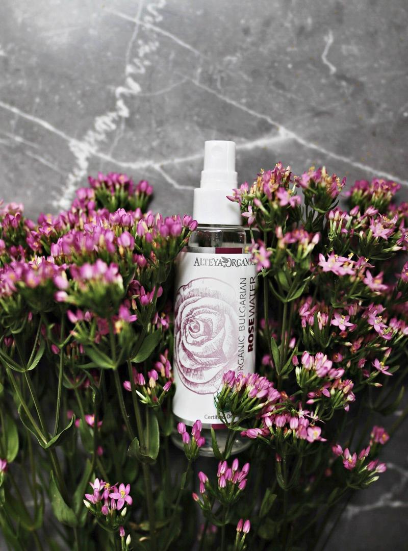 Alteya Organics Rose Damascrena