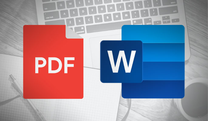pdf converting to word