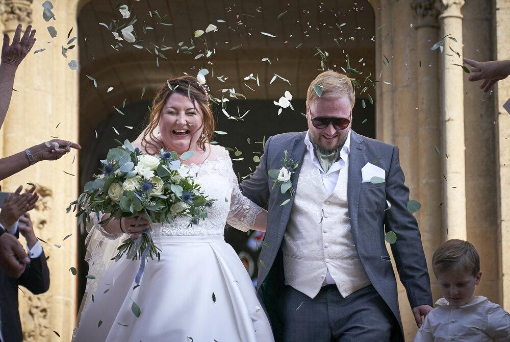 Jeff n Debz Wedding Photographer in France