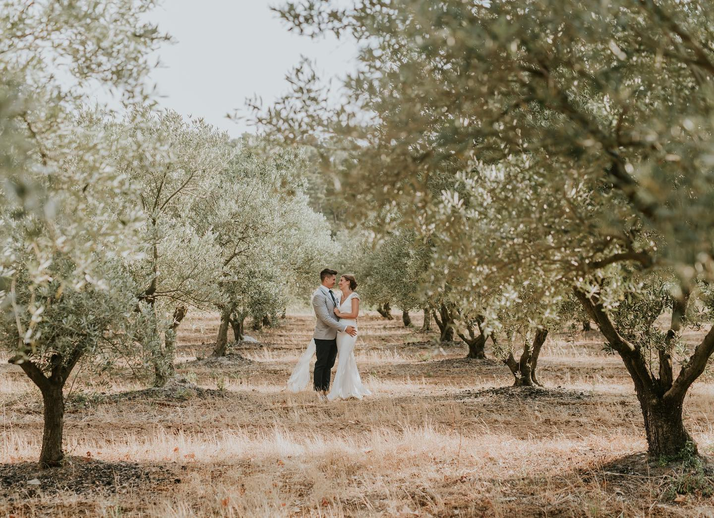 Autumn Weddings in the South of France with Rubijoy Wedding