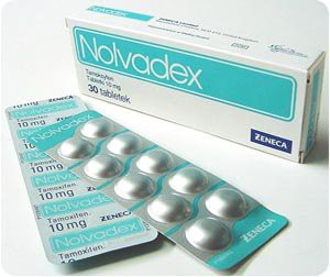 picture of 10mg nolvadex tablets