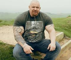 picture of steroid expert dave crosland