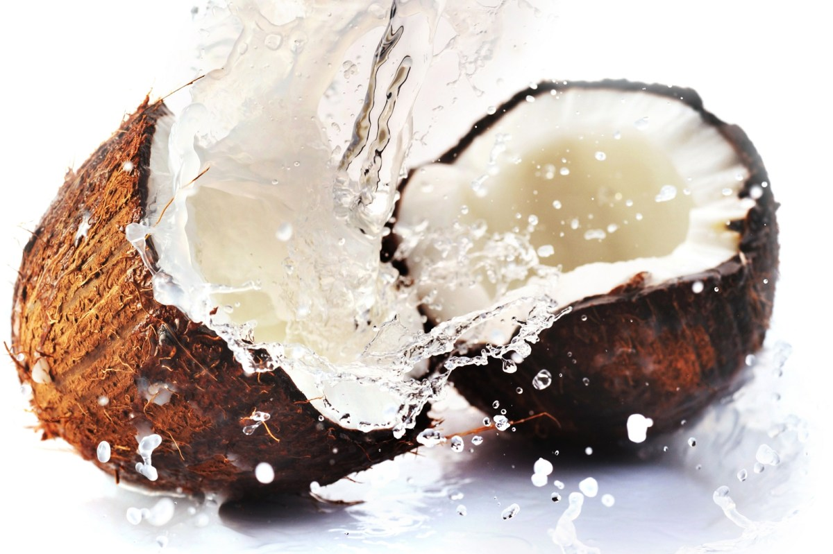 Coconut Oil - The Healthiest Oil On Earth You Can Consume