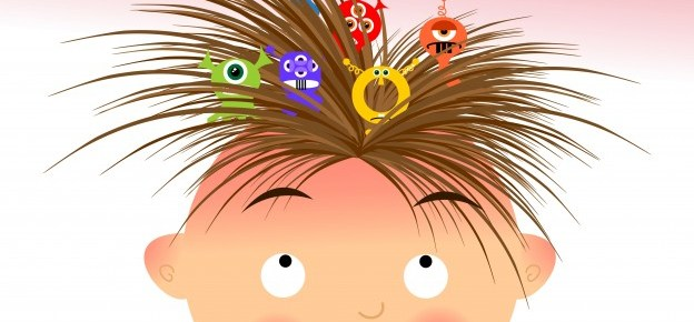 2 Natural Head Lice Treatments with Coconut Oil