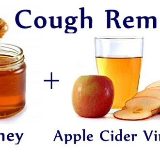 Effective Homemade Cough Remedy