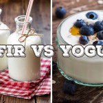 Why Kefir Is Much Better Than Yogurt