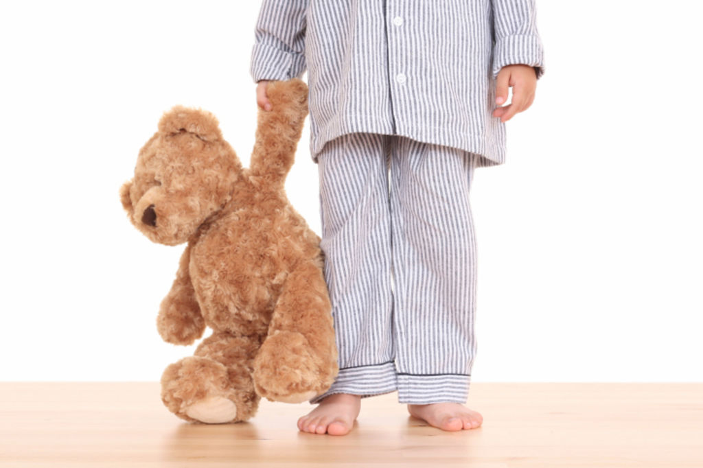 Flame Retardants In Your Child Pajama, Couch, Mattress, And More...