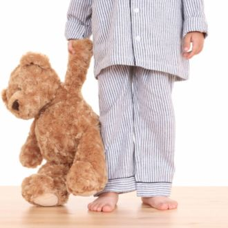 Flame Retardants In Your Child Pajama, Couch, Mattress, And More…