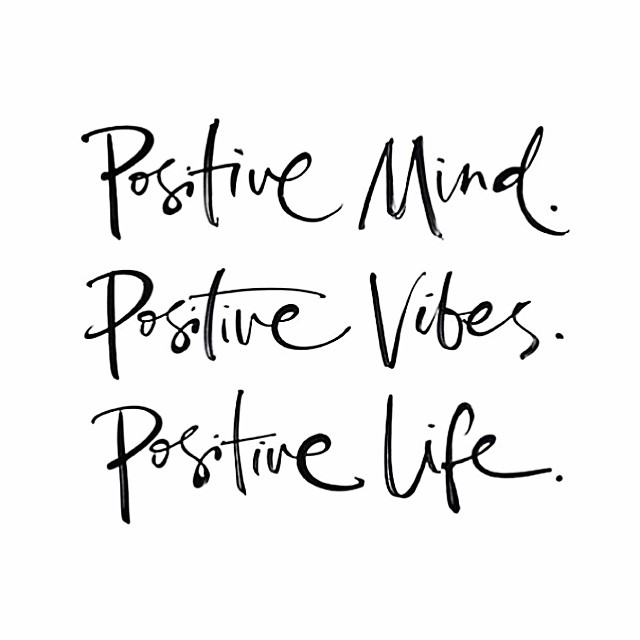 Image result for the power of positivity