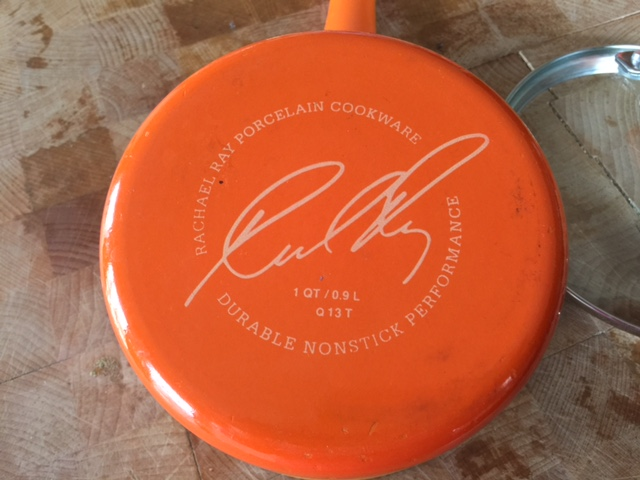 Rachael Ray Pots Pans Stands the Test of Time