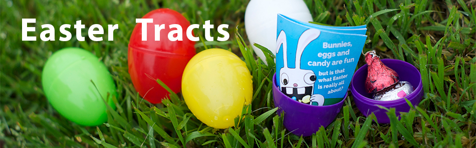 Easter Tracts