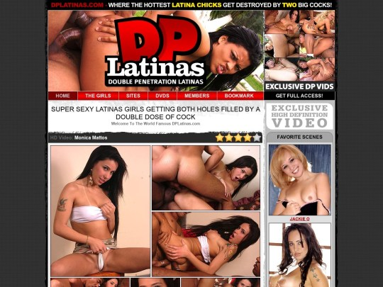 DP Latinas