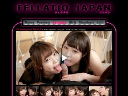 Fellatio Japan
