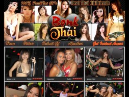 Bonk My Thai