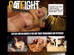 Catfight Queens