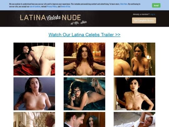 Famous Latinas