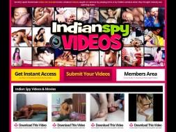 Indian Spy Videos