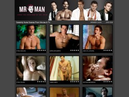 Mr. Man Celebs