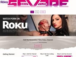 Severe Sex Roku