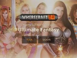 Whorecraft VR