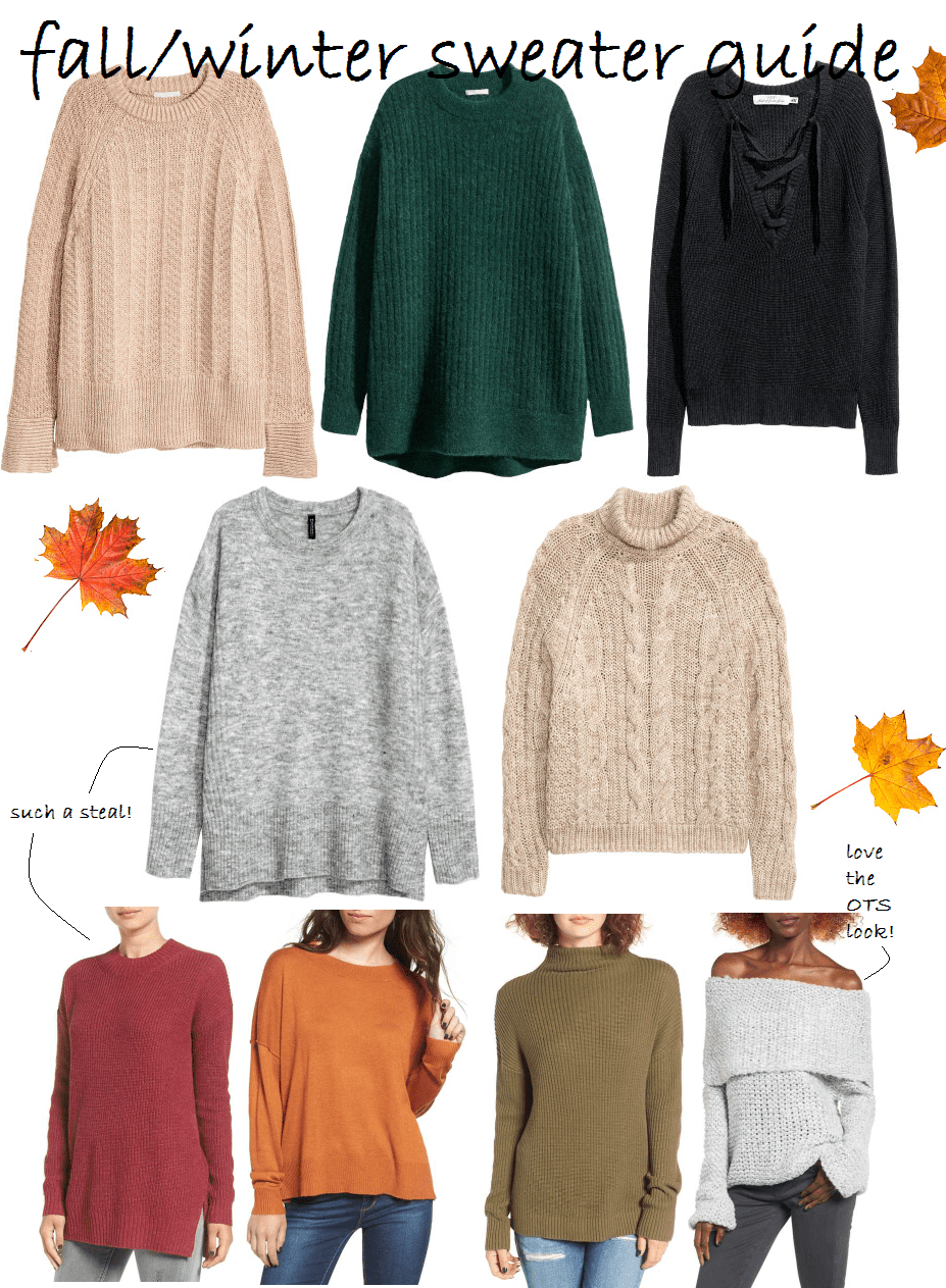 sweater-guide