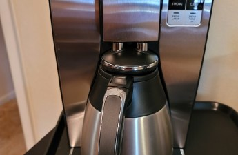Is Mr. Coffee's 10-Cup Thermal Programmable Coffee Maker Worth it?Mr. Coffee stainless steel 10 cups progammable coffee maker