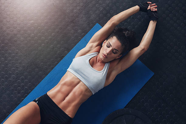 8 Yoga Poses For A Strong Core