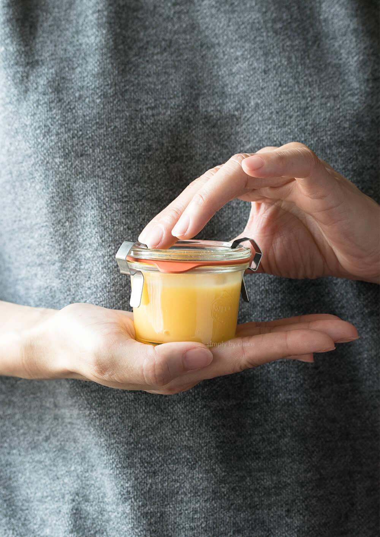 檸檬蛋黃醬