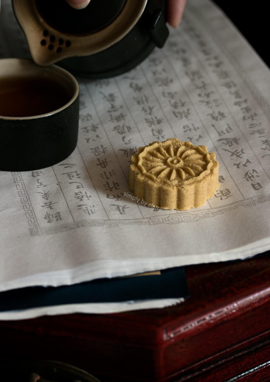 上海綠豆糕