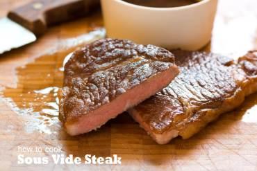 在家做出像餐廳一樣好吃的煎牛排