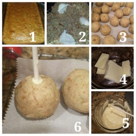 CAKE POO INSTRUCTIONS STEP BY STEP DIY