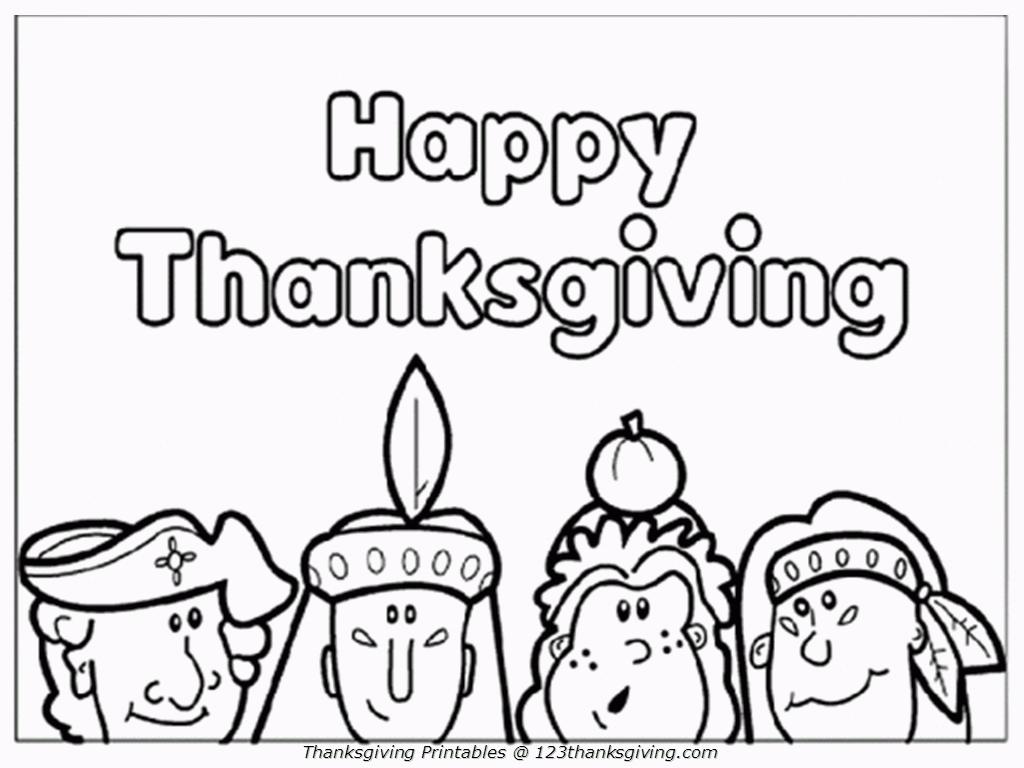 thanksgiving coloring pages crayola