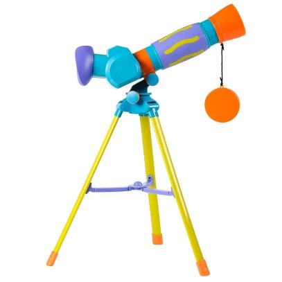 HOLIDAY GIFT GUIDE 2016 STEM TOYS FOR TODDLERS Educational Insights GeoSafari Jr. My First Telescope