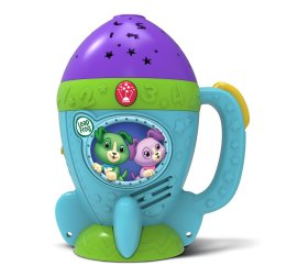 HOLIDA GIFT GUIDE- HOTTEST TOYS AGES 2-4: LeapFrog Scout's Goodnight Flashlight