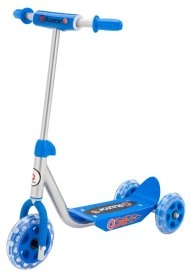 HOLIDAY GIFT GUIDE HOTTEST TOYS AGES 2-4 Razor Jr. Lil' Kick Scooter