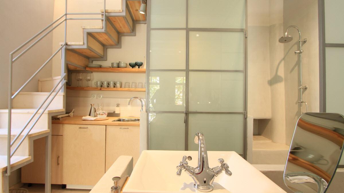 Fagotto Art Residences - Top Floor Suite - Allegro