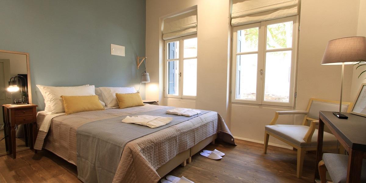 Fagotto Art Residences - Top Floor Suite - Moderato