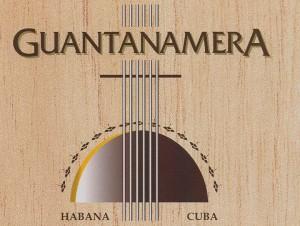 Guantanamera_logo_full